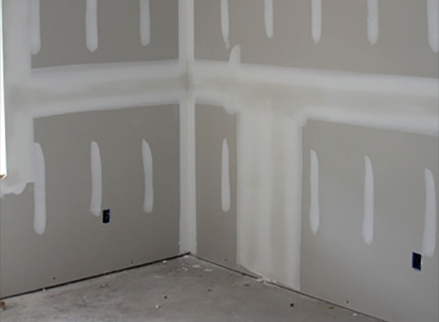 Caruthers Drywall Inc